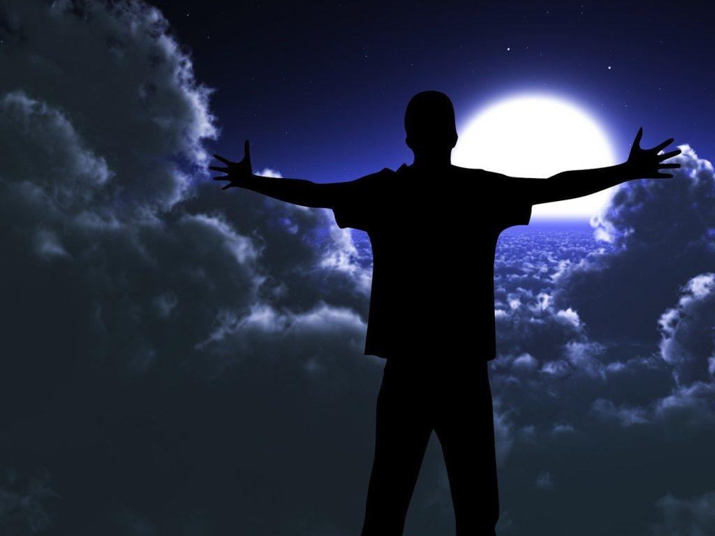 person, human, spiritual